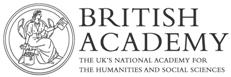 THE UK NATIONAL ACADEMY FOR THE HUMANITIES AND SOCIAL SCIENCES